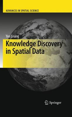 Knowledge Discovery in Spatial Data