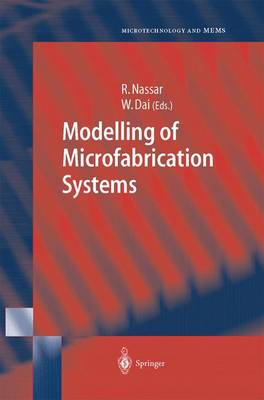 Modelling of Microfabrication Systems