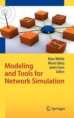 Modeling and Tools for Network Simulation