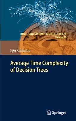 Average Time Complexity of Decision Trees