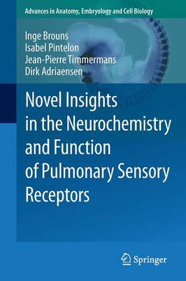 Novel Insights in the Neurochemistry and Function of Pulmonary Sensory Receptors