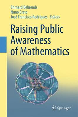 Raising Public Awareness of Mathematics