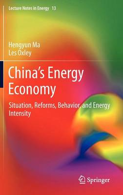 China's Energy Economy: Situation, Reforms, Behavior, and Energy Intensity