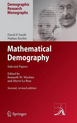 Mathematical Demography: Selected Papers