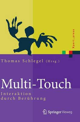 Multi-Touch: Interaktion Durch Beruhrung