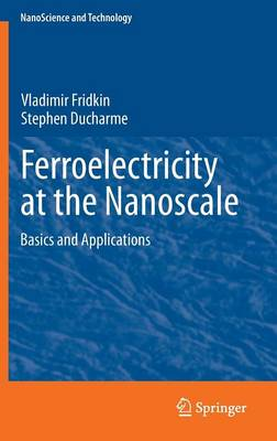 Ferroelectricity at the Nanoscale: Basics and Applications