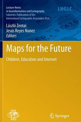 Maps for the Future: Children, Education and Internet