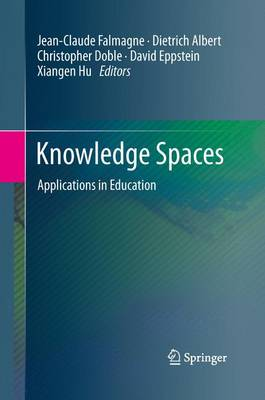 Knowledge Spaces: Applications in Education