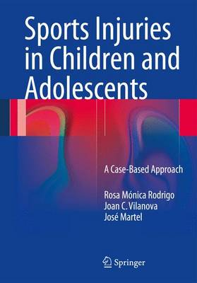 Sports Injuries in Children and Adolescents: A Case-Based Approach
