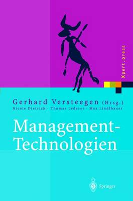 Management-Technologien: Konvergenz Von Knowledge-, Dokumenten-, Workflow- Und Contentmanagement
