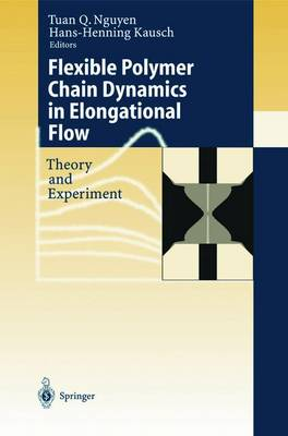 Flexible Polymer Chains in Elongational Flow: Theory and Experiment