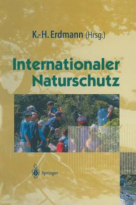 Internationaler Naturschutz