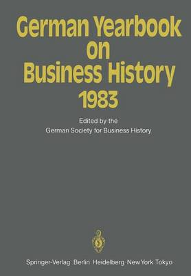 German Yearbook on Business History 1983