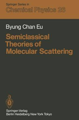 Semiclassical Theories of Molecular Scattering
