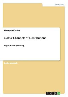 Nokia: Channels of Distributions