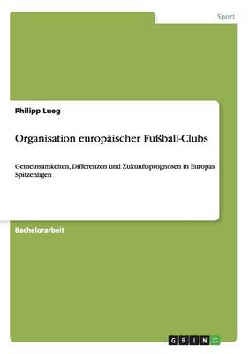 Organisation Europaischer Fuball-Clubs