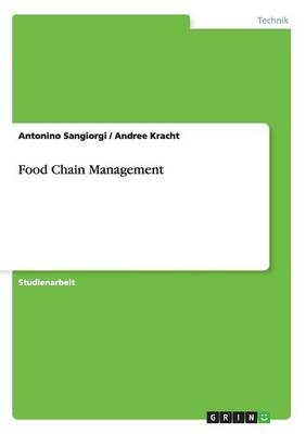 Food Chain Management