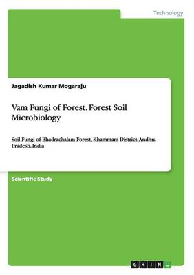 Vam Fungi of Forest. Forest Soil Microbiology