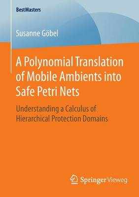 A Polynomial Translation of Mobile Ambients into Safe Petri Nets: Understanding a Calculus of Hierarchical Protection Domains