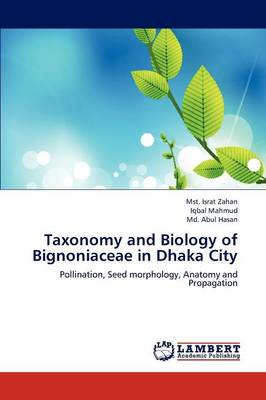 Taxonomy and Biology of Bignoniaceae in Dhaka City