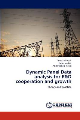 Dynamic Panel Data Analysis for R&d Cooperation and Growth