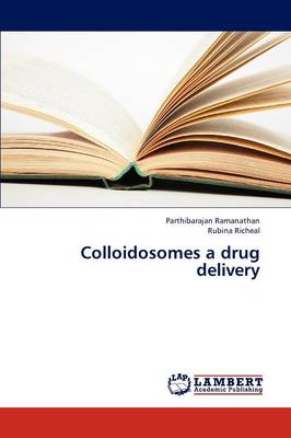 Colloidosomes a Drug Delivery