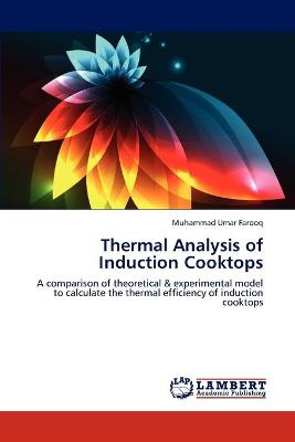 Thermal Analysis of Induction Cooktops