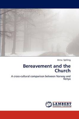 Bereavement and the Church