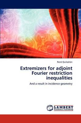 Extremizers for Adjoint Fourier Restriction Inequalities