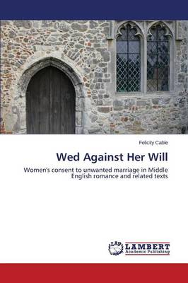 Wed Against Her Will