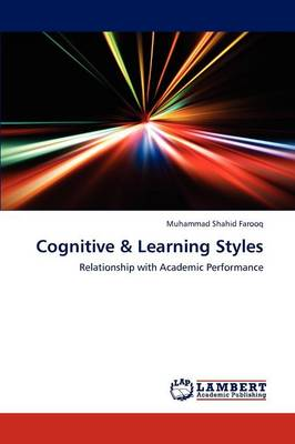 Cognitive & Learning Styles