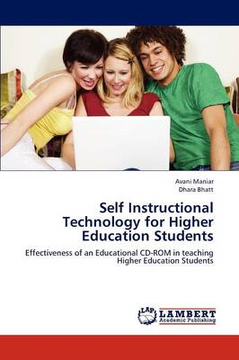 Self Instructional Technology for Higher Education Students