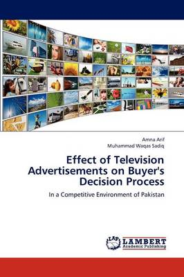 Effect of Television Advertisements on Buyer's Decision Process