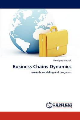 Business Chains Dynamics
