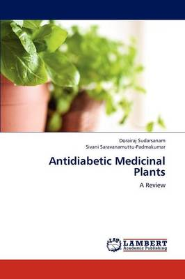 Antidiabetic Medicinal Plants