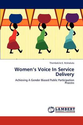 Women's Voice in Service Delivery
