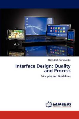 Interface Design: Quality and Process
