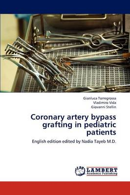 Coronary Artery Bypass Grafting in Pediatric Patients