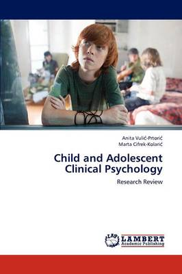 Child and Adolescent Clinical Psychology