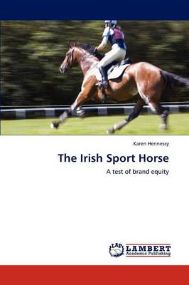 The Irish Sport Horse