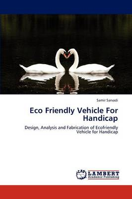 Eco Friendly Vehicle for Handicap