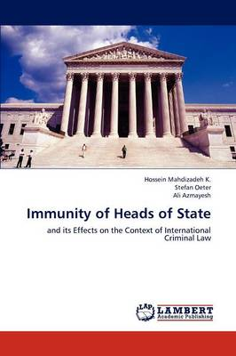 Immunity of Heads of State