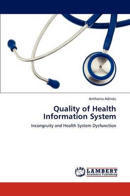 Quality of Health Information System