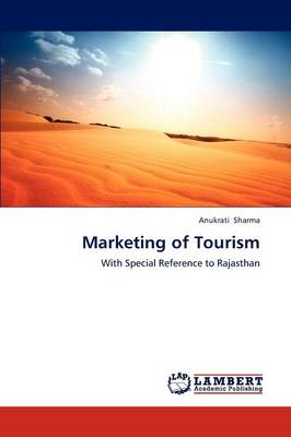 Marketing of Tourism