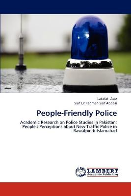 People-Friendly Police