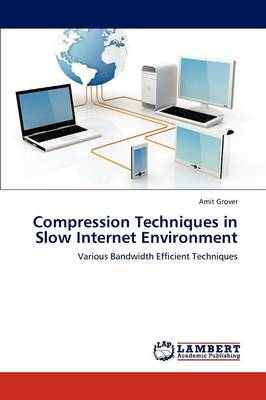 Compression Techniques in Slow Internet Environment