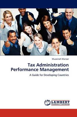 Tax Administration Performance Management