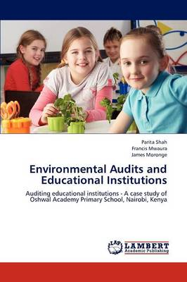 Environmental Audits and Educational Institutions