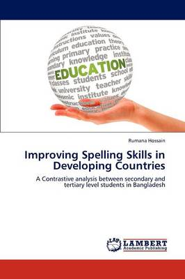 Improving Spelling Skills in Developing Countries