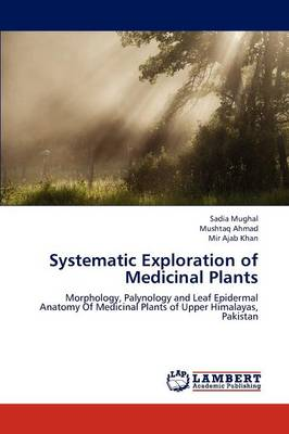 Systematic Exploration of Medicinal Plants